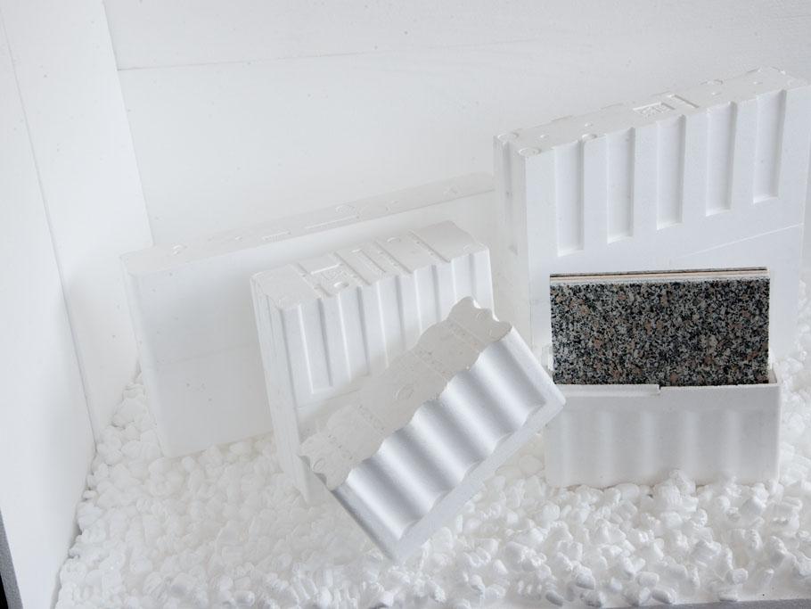 Scatole in polistirolo poliplast srl