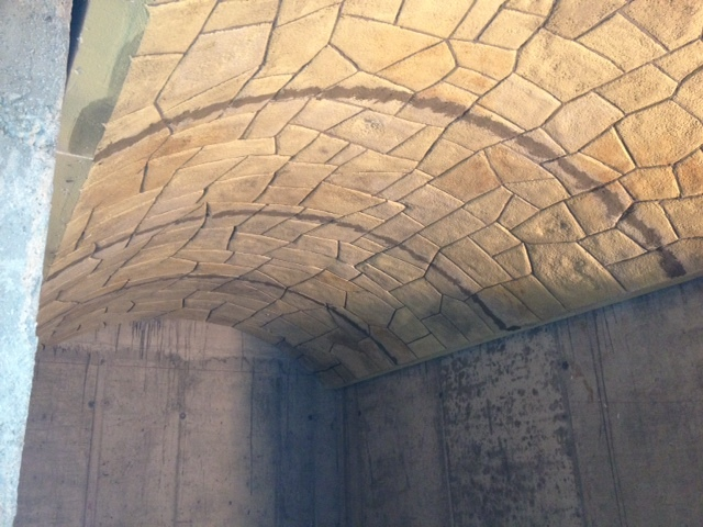 Lavorazioni in polistirolo rivestimento soffitto for Pannelli di polistirolo per soffitto