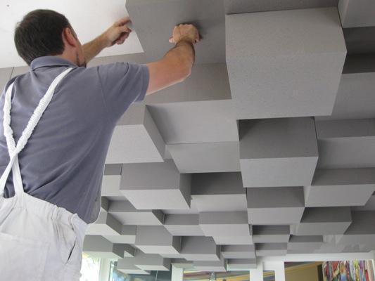 lavorazioni in polistirolo soffitto in polistirolo